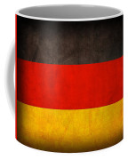 Germany Flag Vintage Distressed Finish Coffee Mug by Design Turnpike