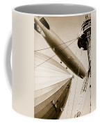 Germanys Two Mighty Airships, The Graf Coffee Mug