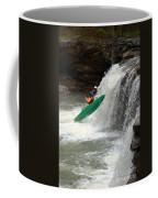 Geronimo Coffee Mug