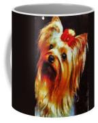 Gertrude Roo Coffee Mug