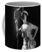 Gertrude Whitney (1875-1942) Coffee Mug