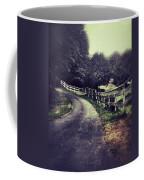 Gertrudes Ranch  Coffee Mug