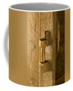 Get A Handle On The Situation Coffee Mug