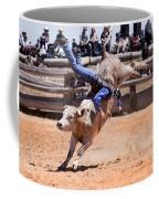 Get Bucked II Coffee Mug