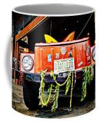 Get Lei'd Coffee Mug