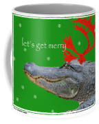Get Merry Coffee Mug