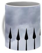 Get The Point Coffee Mug