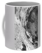 Getaway Jar B/w Coffee Mug