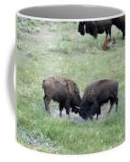 Getting Rough Coffee Mug