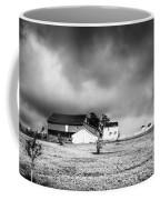 Gettysburg Battlefield 2779b Coffee Mug