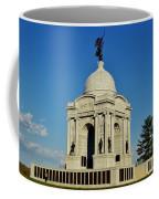 Gettysburg - Pennsylvania Memorial Coffee Mug