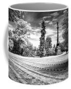 Gettysburg Soldier's Cemetery Coffee Mug