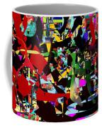 Geula 5bc Coffee Mug