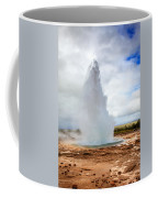 Geysir Coffee Mug