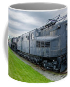 Gg1 4800   7d02537 Coffee Mug