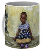 Ghanaian Child Coffee Mug