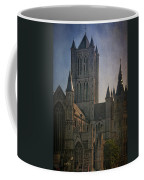 Ghent Skyline Coffee Mug
