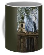Gherkin Coffee Mug