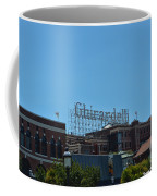 Ghirardelli Square Coffee Mug
