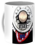 Ghost Engine Coffee Mug