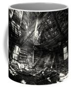 Ghost House Hd Coffee Mug