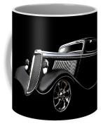 Ghost Of '33 Coffee Mug
