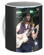 Ghost Of A Saber Tooth Tiger - Sean Lennon Coffee Mug
