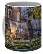 Ghost Of Old West No.1 Coffee Mug