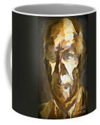 Ghost Of Robert Stanfield Coffee Mug