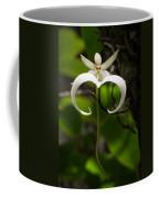 Ghost Orchid 2 Coffee Mug