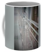 Ghost Rails 2 Coffee Mug