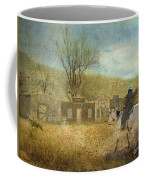 Ghost Town #1 Coffee Mug