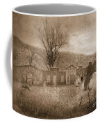 Ghost Town #2 Coffee Mug