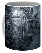 Ghost Train Coffee Mug