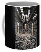 Ghost Train Revisited Coffee Mug