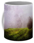 Ghost Tree In The Haunted Forest. Nuwara Eliya. Sri Lanka Coffee Mug