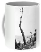 Ghost Tree Site Coffee Mug
