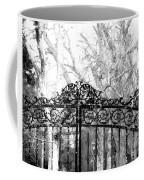 Ghosted Gateway Coffee Mug