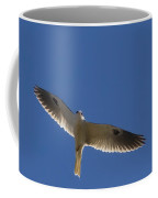 Ghostly Flight Coffee Mug