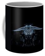 Ghostly Owl Coffee Mug