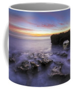 Ghosts In The Cove Coffee Mug