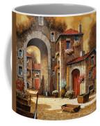 Giallo Coffee Mug