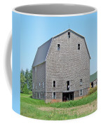 Giant Barn Coffee Mug