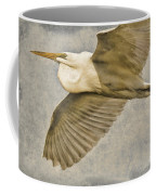Giant Beauty In Flight Coffee Mug