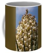 Giant Bloom Coffee Mug