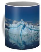Giant Ice Floes Coffee Mug
