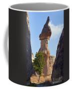 Giant Toadstool Coffee Mug