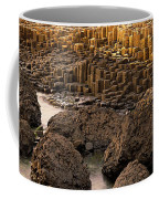 Giants Causeway, Antrim Coast, Northern Coffee Mug