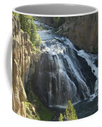 Gibbon Falls I Coffee Mug