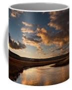 Gibbon River Yellowstone Coffee Mug